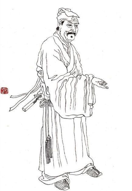 明代印坛与文彭何震三足鼎立的篆刻大家:苏宣
