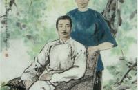 著名画家纪清远中国画作品赏析