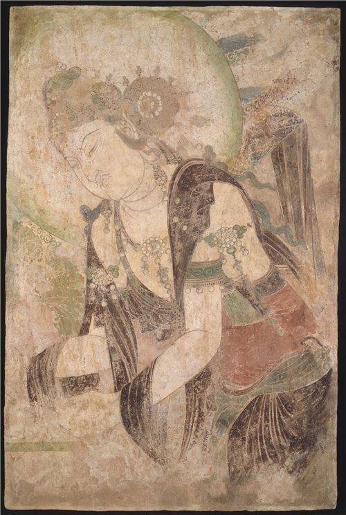 中国宋代(960-1278)-菩萨作品下载