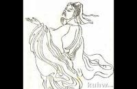 中国画的标准即艺术特点