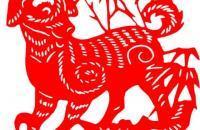 40种传统剪纸艺术欣赏