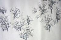 国画教程——写意山水《冰雪