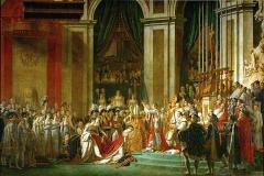 法国画家雅克-路易·大卫(Jacques-