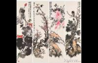 墨分五色,中国画的用墨方法你掌握多少