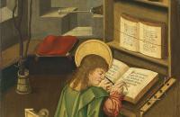 加布里埃尔·马莱斯基彻(GabrielMälesskircher)-圣约翰福音传教士-1478年
