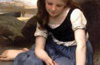 古典人物肖像油画临摹步骤图解