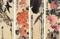 朱宣咸|善于用画笔与刻刀创作的诗人