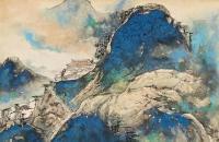 中国画用水之法